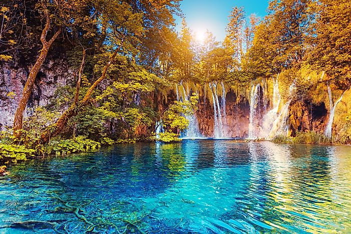 The most beautiful places in the world Prettiest places in the world