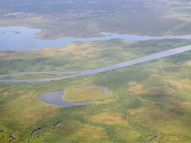 The Six Spectacular National Parks of South Sudan