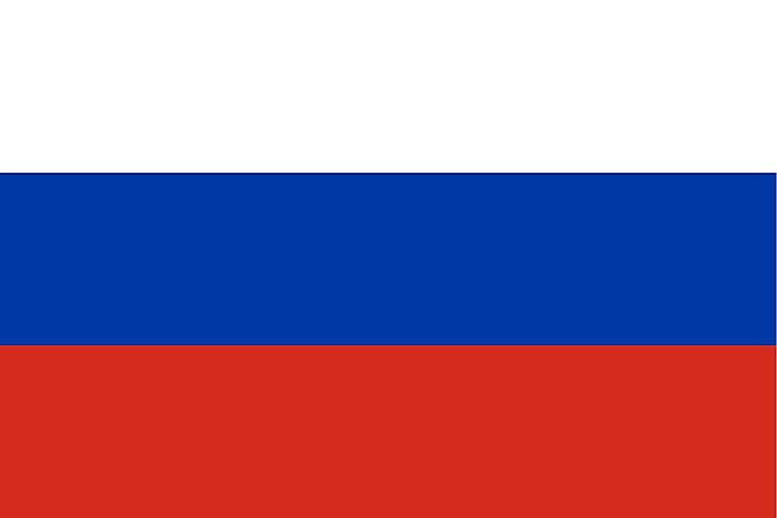 What Do The Colors And Symbols Of The Flag Of Russia Mean?