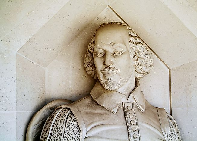 William Shakespeare - Important Figures in History