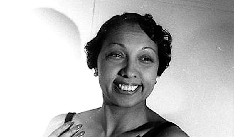 10 Interesting Facts About Josephine Baker