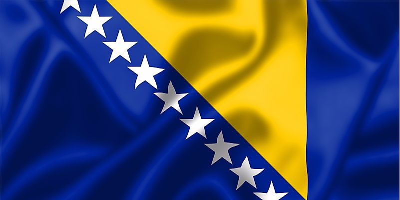 What Languages Are Spoken in Bosnia and Herzegovina?