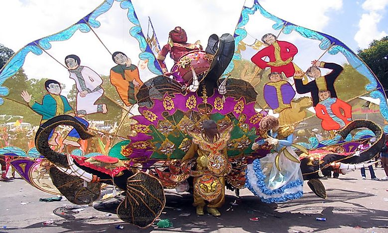 #5 Festivals Celebrated In The Country -