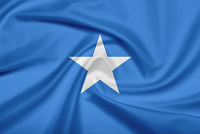 Presidents Of Somalia Since 1960