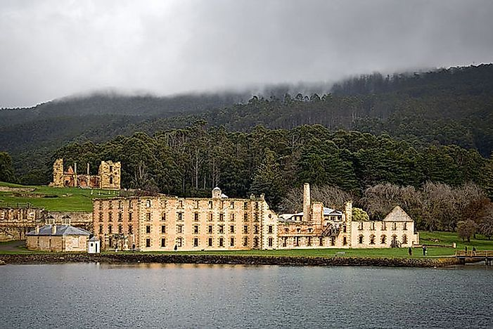 The Eleven Australian Convict Sites: UNESCO World Heritage Site In Australia