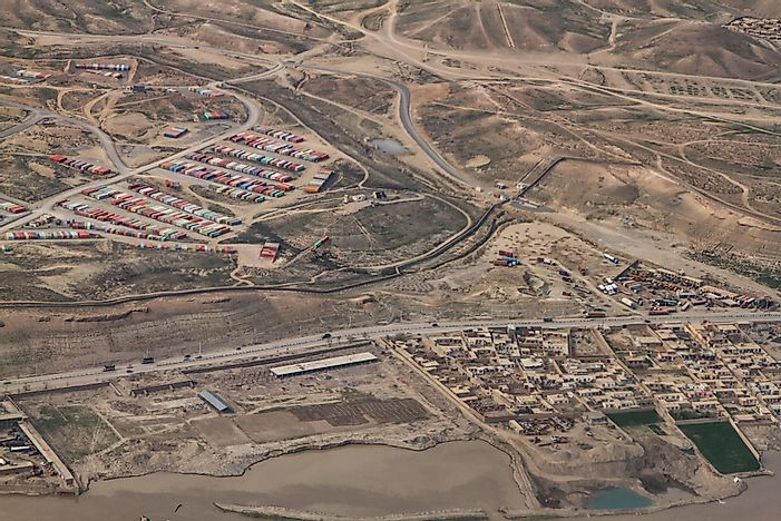 What Are The Biggest Industries In Afghanistan? - WorldAtlas.com Kabul Industry Map on khyber pass map, tehran map, sarajevo map, bagram air base map, kigali map, dhaka map, casablanca map, karachi map, mauryan empire map, afghanistan map, khartoum map, bogota map, muscat map, beirut map, istanbul map, kathmandu map, kandahar map, ghazni map, medina map, peshawar map,