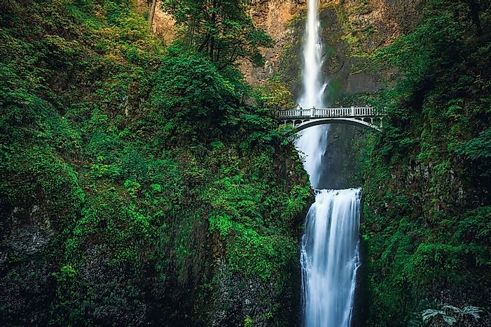 Top 10 Portland Tourist Attractions