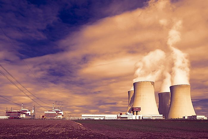 Is Nuclear Energy Safe?