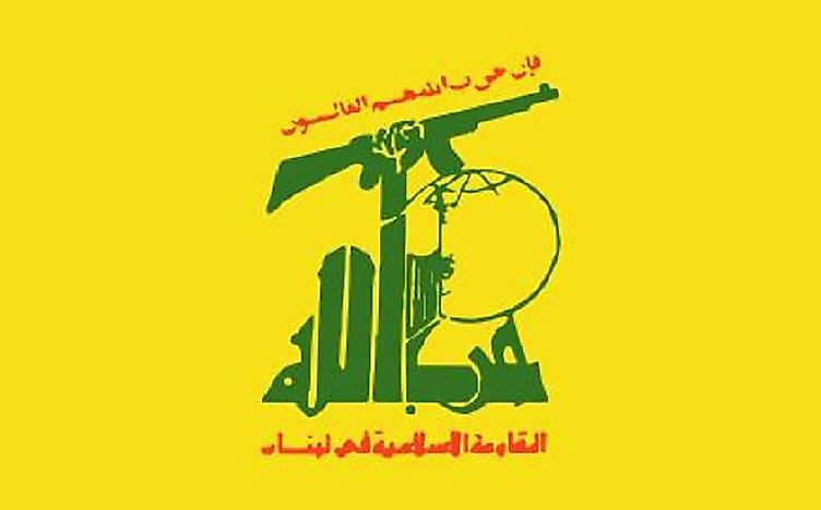 Hezbollah - A Global Paramilitary Organization