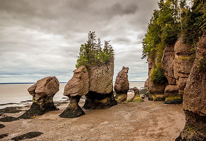 Image result for the hopewell rocks