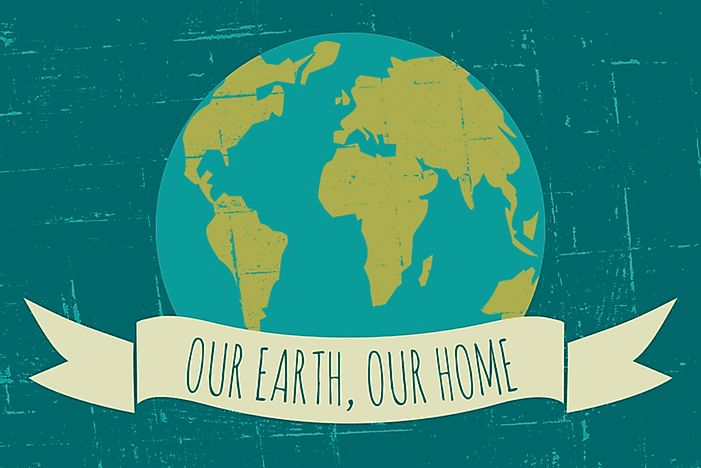 Why And When Is International Mother Earth Day Celebrated?
