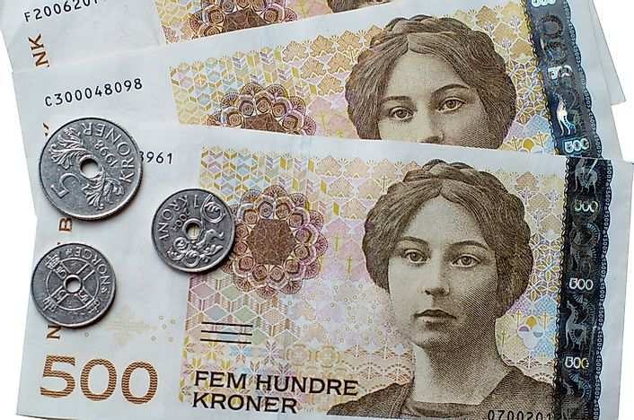 What Is the Currency of Norway?