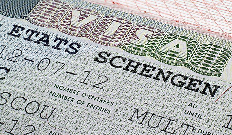 Image result for schengen visa
