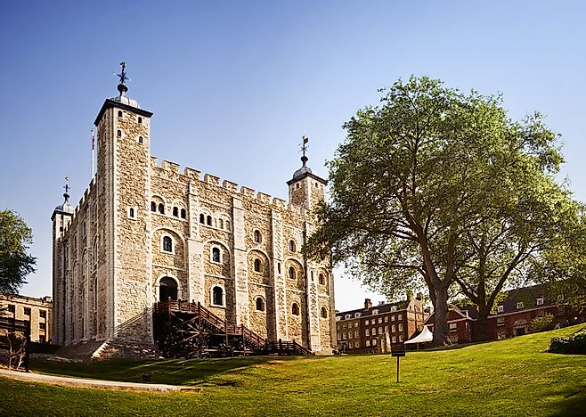 The Tower of London carries a steep admission price in a city where many fabulous museums are free.