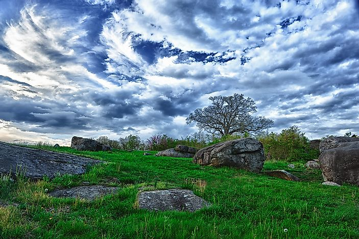 Battle of Gettysburg - Important Battles Throughout History