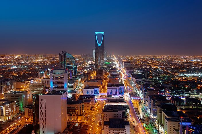 What Type Of Government Does Saudi Arabia Have?