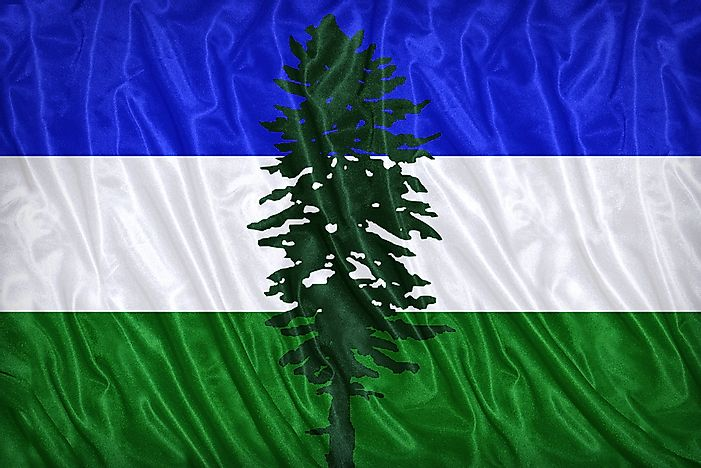 Where is Cascadia?