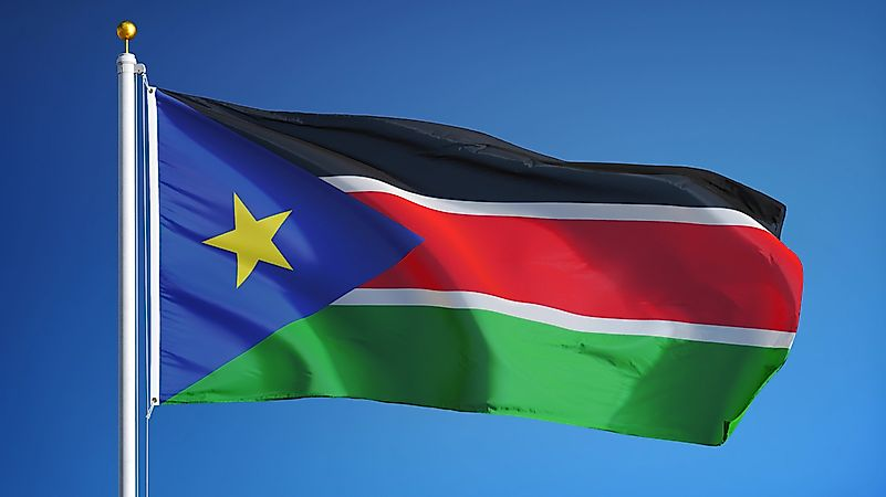 What Type of Government Does South Sudan Have?