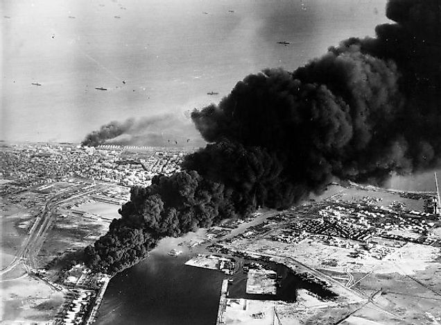 What Was the Suez Crisis?