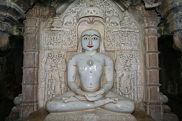 Jainism: Religions of the World