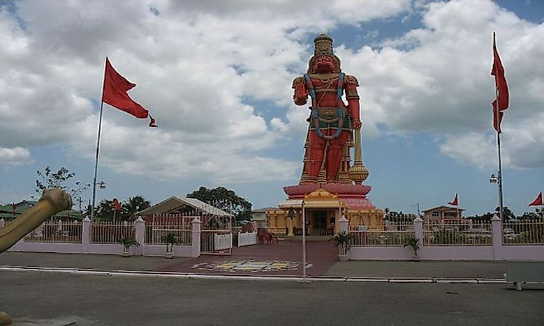 #6 Religion In Trinidad And Tobago -