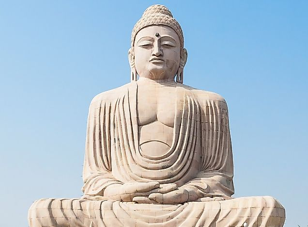 when did buddhism begin and what does it teach