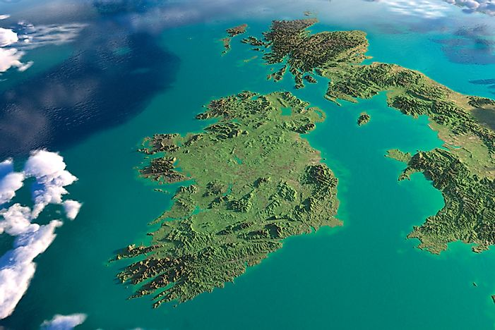 What Are The Differences Between Northern Ireland And The Republic Of Ireland?
