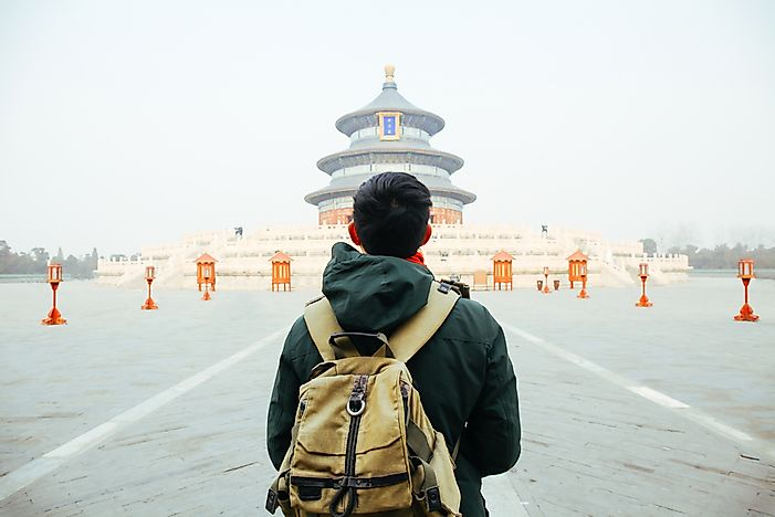 Backpacking Guide to China - 1 Week, 3 Week, 1 Month and 2 Month Itineraries