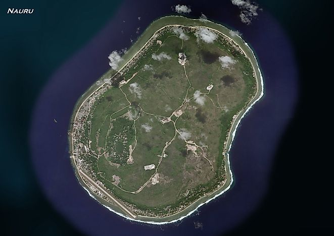 The Culture Of Nauru