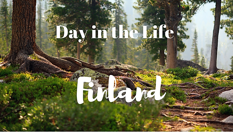 What is it Like to Live in Finland?