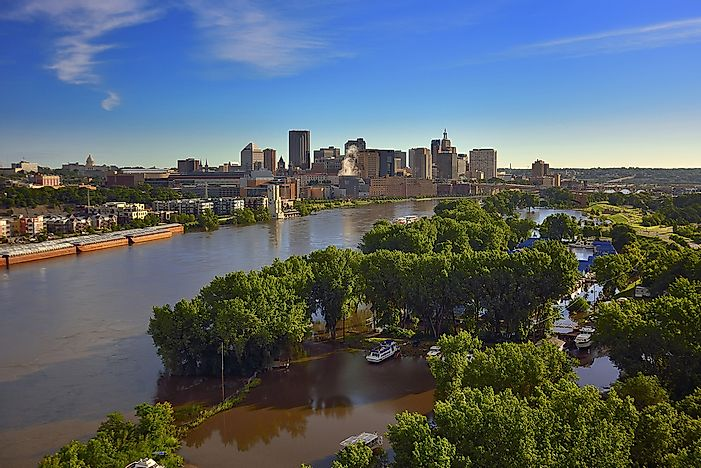 What Are the Twin Cities?