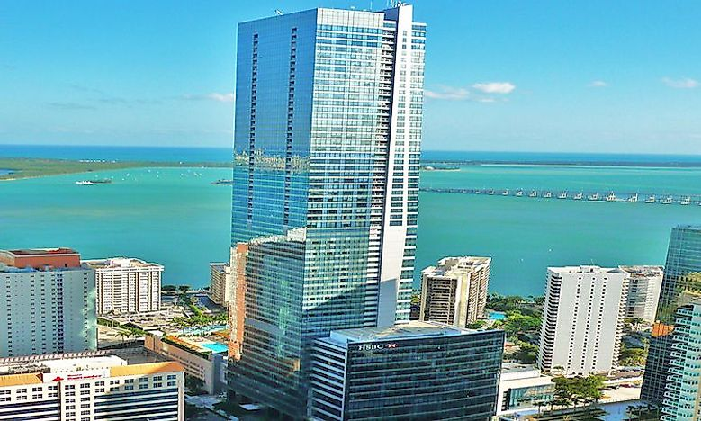 Tallest Buildings In Miami