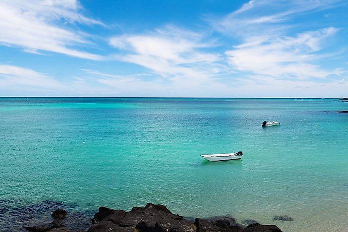 Which Ocean is the Warmest? - WorldAtlas com