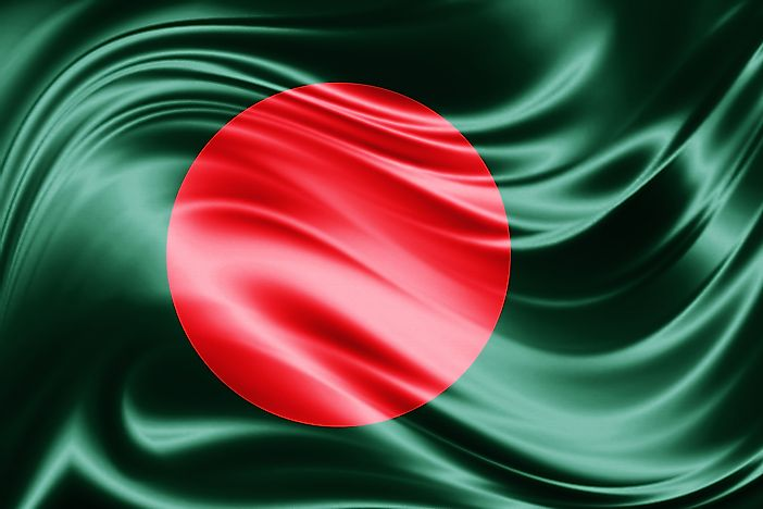 What Languages Are Spoken In Bangladesh?