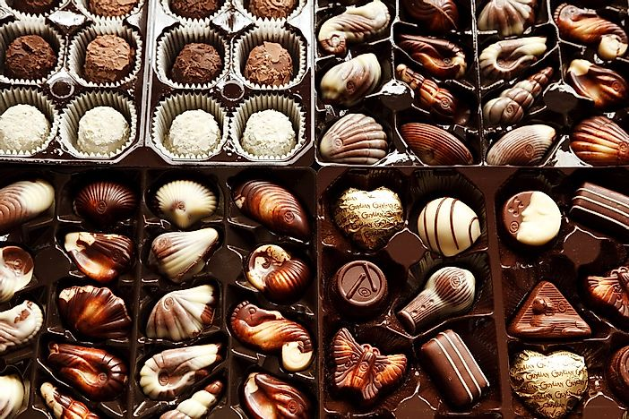 Top Picks For Chocolate Lovers: Chocolate Museums Around The World