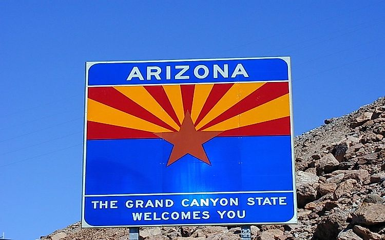 Top Cities In Arizona