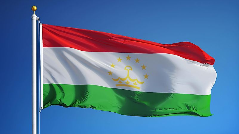 What Type Of Government Does Tajikistan Have?