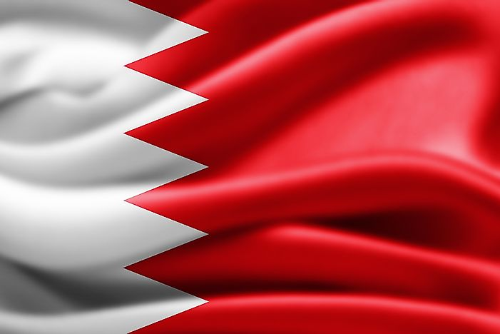 What Type Of Government Does Bahrain Have?