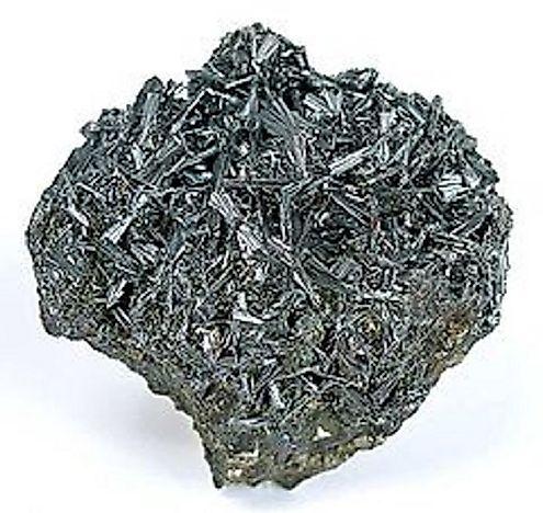Deadliest Minerals And Gemstones - WorldAtlas com