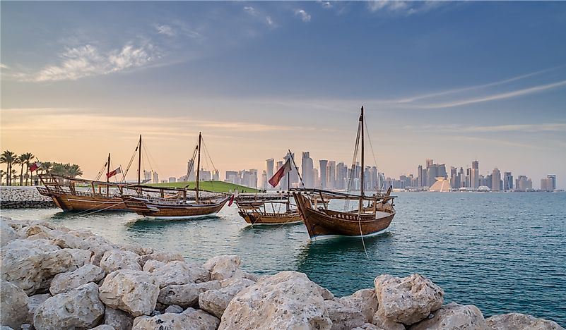 The Culture Of Qatar