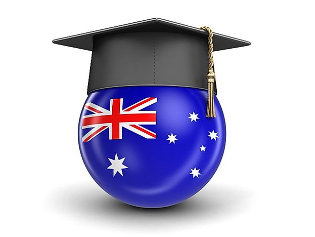 What Type of Education System Does Australia Have?