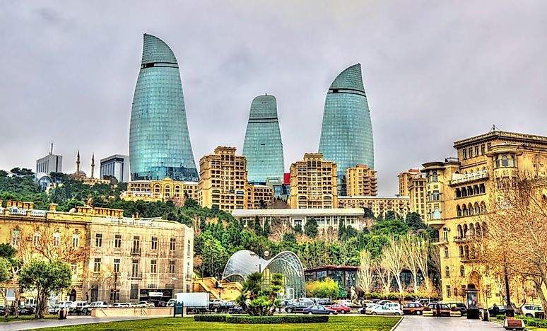 What Languages Are Spoken In Azerbaijan?