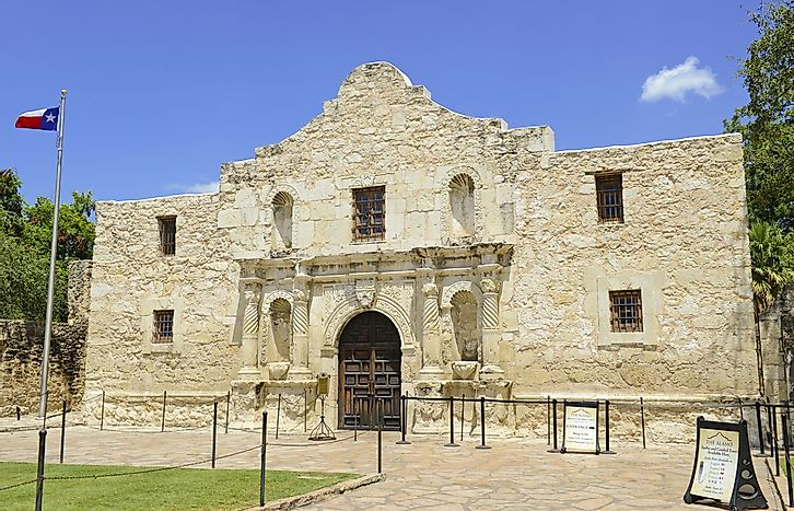 What Was the Texas Revolution?