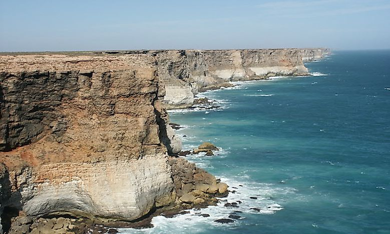 National Parks In South Australia: Protecting The Natural Treasures Of The Region