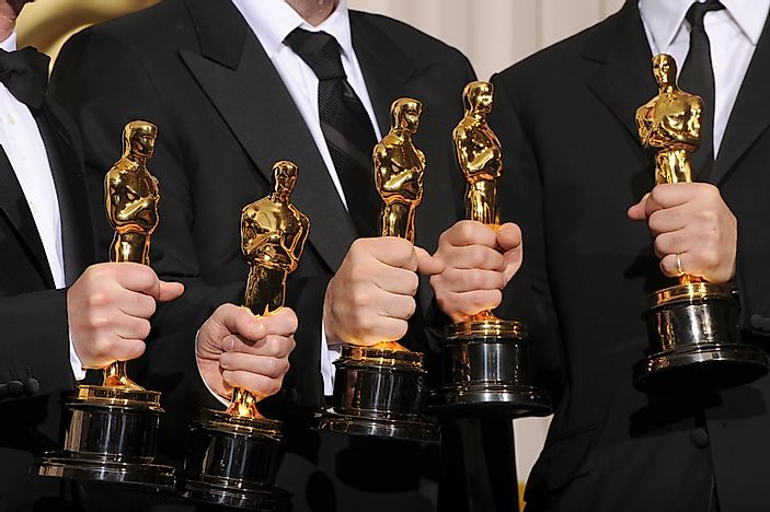 What are the Academy Awards?