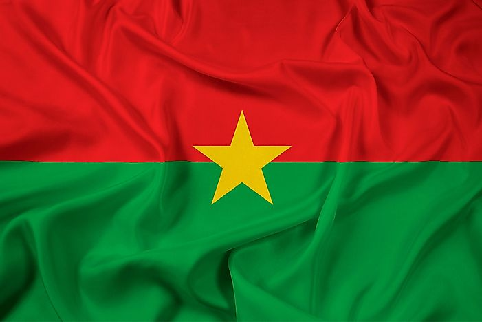 What Type of Government Does Burkina Faso Have?