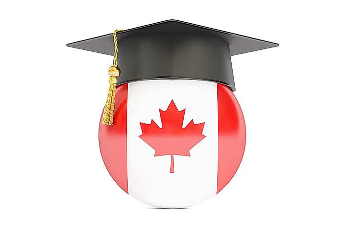 What Type of Education System Does Canada Have?