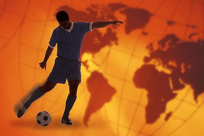​What Are The Most Popular Sports In The World?