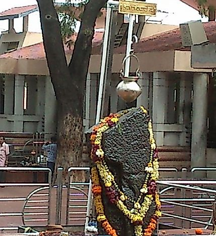 Shani Shingnapur - The Village With No Doors In India