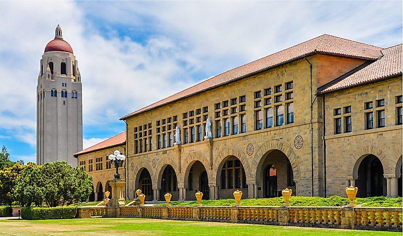 America's Hardest Colleges to Get Into - WorldAtlas com